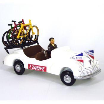 Peugeot 203 du Tour de France