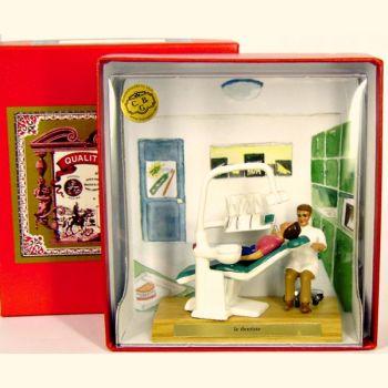 le Dentiste en coffret de luxe