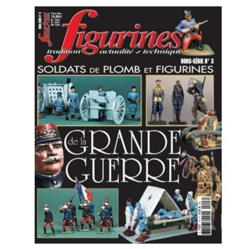 """Livre """"Figurines et Soldats de plomb"""""""