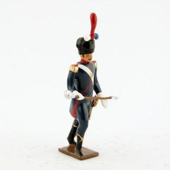 Tambour-Major du 8ème de Ligne