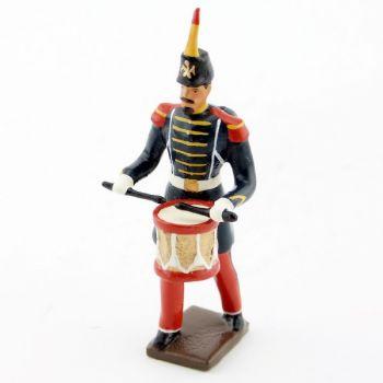 tambour des voltigeurs de la garde imperiale (n. iii)