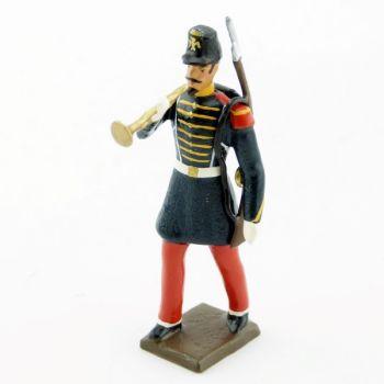clairon des voltigeurs de la garde imperiale (n. iii)