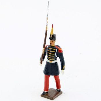 fantassin des voltigeurs de la garde imperiale (n. iii)