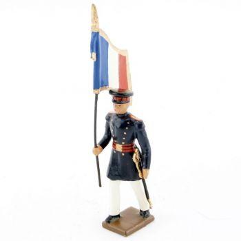 drapeau d'équipage de ligne