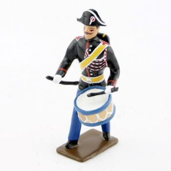 tambour des gendarmes (IIIe république)