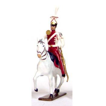 trompette (d'ordonnance) du 1er regiment de lanciers (polonais) (1812)