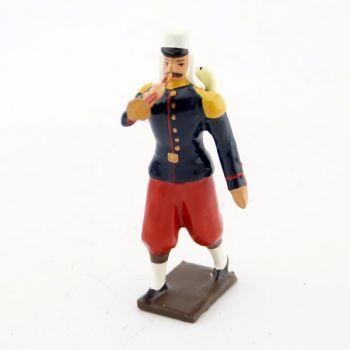 clairon du 2ème régiment étranger (1863)