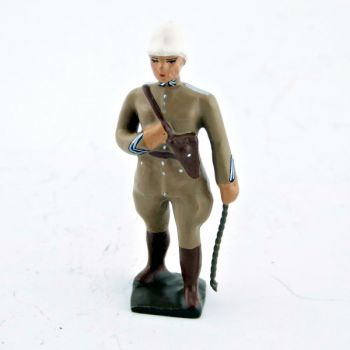 gendarme colonial
