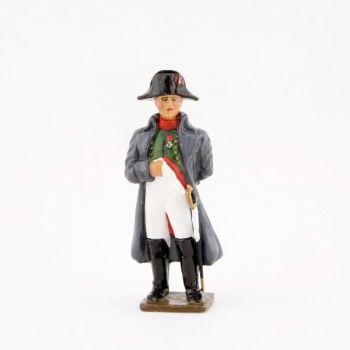 Napoléon en tenue de colonel des grenadiers