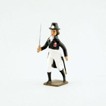officier de l'Armée catholique et royale de Vendée