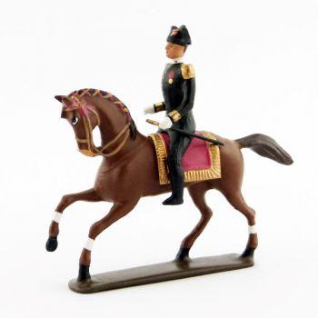 cavalier du Cadre Noir (pantalon noir)