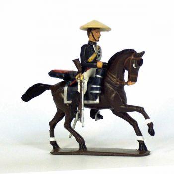 cavalier du Tonkin