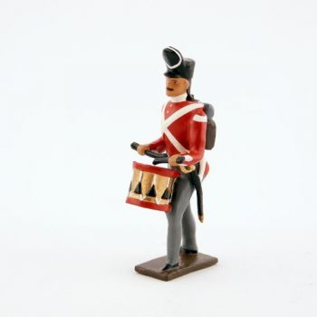 tambour (d'ordonnance) du 32nd (cornwall) regiment of foot (1812)