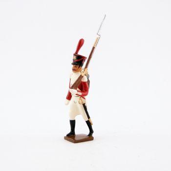 fantassin du officier (1805)