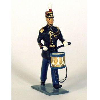 tambour d'infanterie de la Garde Républicaine