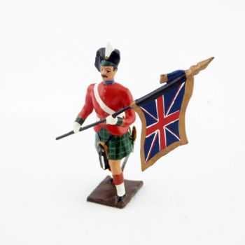 drapeau des highlanders