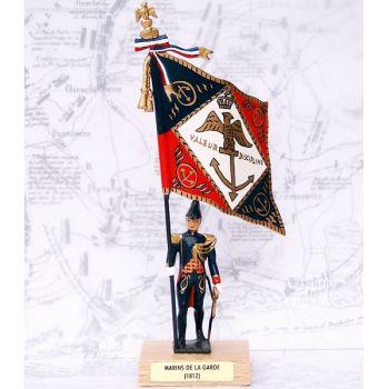 Aigle des Marins de la Garde