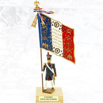 Aigle du 3e Régiment d'Artillerie de Marine