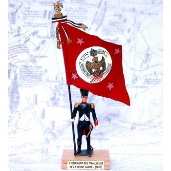Aigle du 5ème Rgt des Tirailleurs Grenadiers de la Jeune Garde