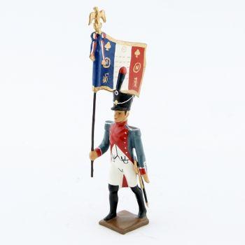 drapeau de l'infanterie de marine