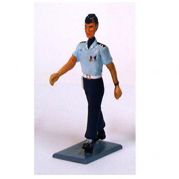 officier de l'Ecole de Formation des sous-officiers de l'Armée de l'air