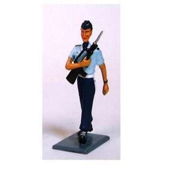 élève (homme) de l'Ecole de Formation des sous-officiers de l'Armée de l'air