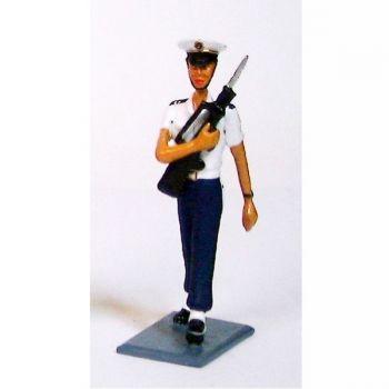 """élève (homme) des Forces maritimes de l'aéronautique navale (""""Aéronavale"""")"""