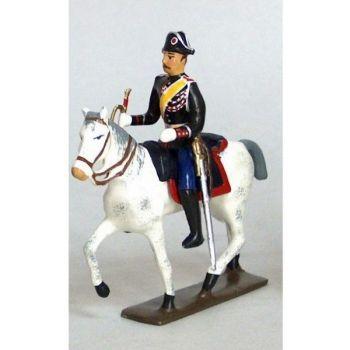 trompette des gendarmes à cheval (iiie rép.)