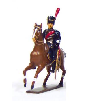 officier des artilleurs à cheval (1809)