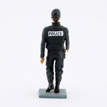 Policier (Gardien de la Paix) contemporain