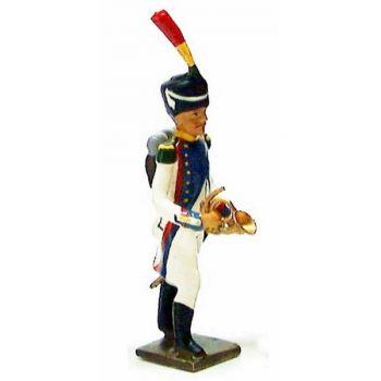 cor des voltigeurs (division oudinot)