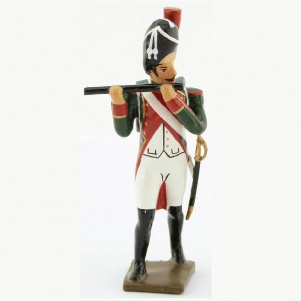fifre du 2e régiment de la Garde de Paris (1803-1809)