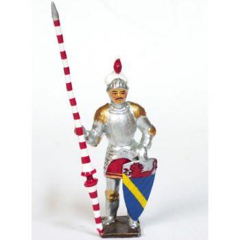 """Bayard (1473-1524), """"le chevalier sans peur et sans reproche"""""""