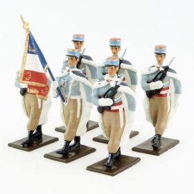 1er régiment de Spahis (Spahis de Valence)