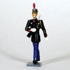 Garde Républicaine (infanterie)