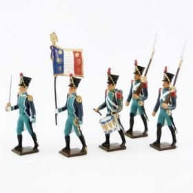 Canonniers Garde-Côtes (1810-1813)